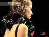 """Fashion Show """"Antonio Marras"""" Pret a Porter Women Autumn Winter 2005 2006 Milan 3 of 3"""