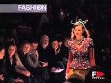 """Moschino Cheap&Chic"" Fashion Show Pret a Porter Women Autumn Winter 2005 2006 Milan 1 of 3"