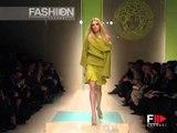 """Gianni Versace"" Fashion Show Pret a Porter Women Autumn Winter 2005 2006 Milan 2 of 3"