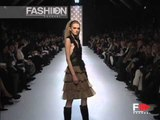 """Fashion Show """"Alberta Ferretti"""" Pret a Porter Women Autumn Winter 2005 2006 Milan 2 of 3"""