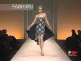 "Fashion Show ""Lorenzo Riva"" Haute Couture Women Spring Summer 2003 Rome 2 of 4"