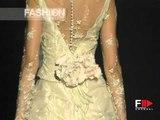 "Fashion Show ""Carlo Pignatelli Couture"" Haute Couture Women Spring Summer 2003 Rome 4 of 5"