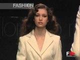 "Fashion Show ""Lorenzo Riva"" Pret a Porter Women Autumn Winter 2005 2006 Milan 2 of 5"