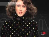 "Fashion Show ""Lorenzo Riva"" Pret a Porter Women Autumn Winter 2005 2006 Milan 3 of 5"