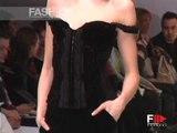 """Fashion Show """"Gaetano Navarra"""" Pret a Porter Women Autumn Winter 2005 2006 Milan 2 of 3"""