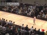 "Fashion Show ""GFF"" Pret a Porter Men Spring Summer 2003 3 of 3"