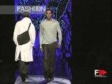 "Fashion Show ""Valentino"" Pret a Porter Men Spring Summer 2003 1 of 3"
