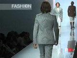 "Fashion Show ""Carlo Pignatelli"" Pret a Porter Men Spring Summer 2003 2 of 4"