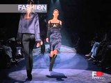 """Gucci"" Fashion Show Pret a Porter Women Autumn Winter 2005 2006 Milan 1 of 2"