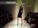 """Gianni Versace"" Fashion Show Pret a Porter Women Autumn Winter 2005 2006 Milan 1 of 3"
