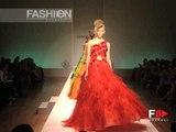 """""""Yumi Katsura"""" Autumn Winter 2002 2003 3 of 5 Rome Haute Couture by FashionChannel"""