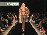 """""""Elie Saab"""" Autumn Winter 2002 2003 1 of 4 Paris Haute Couture by FashionChannel"""
