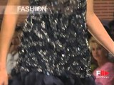 """""""Egon Van Furstemberg"""" Autumn Winter 2002 2003 1 of 5 Rome Haute Couture by FashionChannel"""
