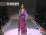 "Fashion Show ""Maurizio Galante"" Haute Couture Women Spring Summer 2003 Rome 4 of 4"