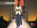 "Fashion Show ""Raffaella Curiel"" Haute Couture Women Spring Summer 2003 Rome 3 of 7"