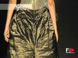 "Fashion Show ""Carlo Pignatelli Couture"" Haute Couture Women Spring Summer 2003 Rome 5 of 5"