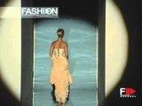 "Fashion Show ""Carlo Pignatelli Couture"" Haute Couture Women Spring Summer 2003 Rome 1 of 5"