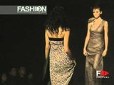 "Fashion Show ""Dorian Ho"" Pret a Porter Women Spring Summer 2003 Hong Kong 4 of 5"