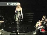 "Fashion Show ""Antonio Berardi"" Pret a Porter Women Spring Summer 2003 Paris 1 of 3"