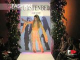 """""""Egon Von Furstemberg"""" Spring Summer 2002 2 of 7 Rome Haute Couture by FashionChannel"""