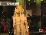 "Fashion Show ""Anna Osmushkina"" Pret a Porter Women Spring Summer 2003 Milan 1 of 5"