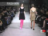 """Zucca"" Autumn Winter 2001 2002 4 of 4 Paris Pret a Porter by Fashion Channel"