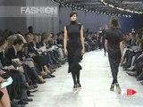 """""""Cerruti"""" Autumn Winter 2001 2002 3 of 3 Paris Pret a Porter by Fashion Channel"""