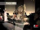 """""""Grimaldi Giardina"""" Autumn Winter 2002 2003 4 of 4 Rome Haute Couture by FashionChannel"""