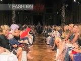 """""""Raffaella Curiel"""" Autumn Winter 2002 2003 6 of 8 Rome Haute Couture by FashionChannel"""