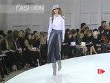 """Dries Van Noten"" Autumn Winter 2001 2002 2 of 3 Paris Pret a Porter by Fashion Channel"