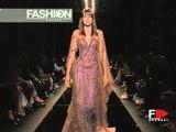 """""""Elie Saab"""" Autumn Winter 2002 2003 2 of 4 Paris Haute Couture by FashionChannel"""