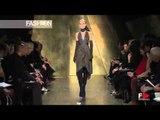 """Donna Karan"" Full Show HD Autumn Winter 2013 2014 New York Pret a Porter by FashionChannel"