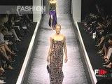 """Gattinoni"" Spring Summer 2001 6 of 6 Milan Pret a Porter by FashionChannel"