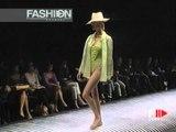 """Gattinoni"" Spring Summer 2001 4 of 6 Milan Pret a Porter by FashionChannel"