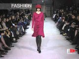 """Zucca"" Autumn Winter 2001 2002 1 of 4 Paris Pret a Porter by Fashion Channel"