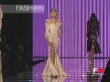 """John Galliano"" Autumn Winter 2001 2002 3 of 3 Paris Pret a Porter by Fashion Channel"