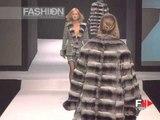 """Carlo Tivoli"" Autumn Winter 2001 2002 5 of 5 Milan Pret a Porter by Fashion Channel"