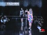 """Gai Mattiolo"" Spring Summer 2001 1 of 4 Milan Pret a Porter by FashionChannel"