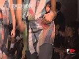 """Maska"" Spring Summer 2001 3 of 3 Milan Pret a Porter by FashionChannel"