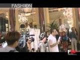 """""""Yumi Katsura"""" Autumn Winter 2005 2006 1 of 7 Rome Haute Couture by FashionChannel"""