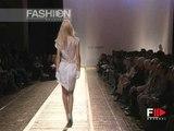 """Laura Biagiotti"" Spring Summer 2001 1 of 5 Milan Pret a Porter by FashionChannel"