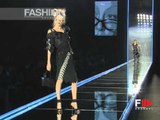 """Christian Dior"" Spring Summer 2001 Paris 1 of 4 Haute Couture by Fashion Channel"