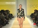 """Sportmax"" Spring Summer 2001 2 of 3 Milan Pret a Porter by FashionChannel"