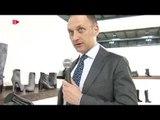 MICAM Milano | Mario Cerutti | Footwear Exhibition | March 2013