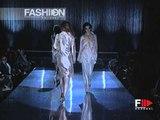 """Gai Mattiolo"" Spring Summer 2001 2 of 4 Milan Pret a Porter by FashionChannel"