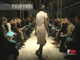 """""""Michel Klein"""" Spring Summer 2001 1 of 3 Paris Pret a Porter by Fashion Channel"""
