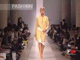 """Maska"" Spring Summer 2001 2 of 3 Milan Pret a Porter by FashionChannel"