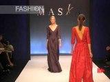"""Maska"" Spring Summer 2000 Milan 4 of 4 Pret a Porter by FashionChannel"