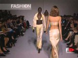 """Emilio Pucci"" Spring Summer 2000 Milan 3 of 3 Pret a Porter by FashionChannel"