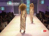 """Gai Mattiolo"" Spring Summer 2000 Milan 3 of 4 Pret a Porter by FashionChannel"